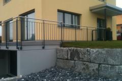 Terrassengelaender
